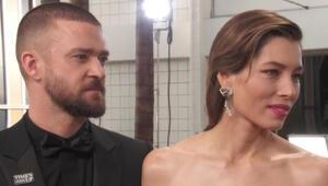 Justin Timberlake karısı Jessica Bielin zoruyla özür dilemiş