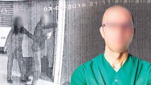 Tecavüzle suçlanan profesör hakim karşısında Genç kız gözyaşlarıyla anlattı