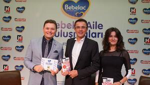 Bebekli Aile Buluşmalarının 5. Durağı İstanbul'du