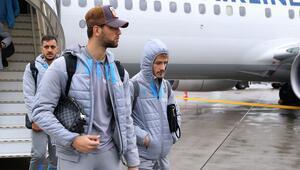Trabzonspor, Basele ulaştı