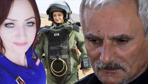 Şehit Esma Çevikin acılı babası anlattı: Ben yapamazsam, kimse yapamaz dedi...