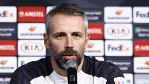 Mönchengladbachın hocası Rose: Başakşehir, Bayern Münih değil