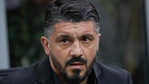 Napolinin yeni hocası Gennaro Gattuso oldu