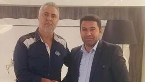 Şanlıurfasporda başkan ve 12 yönetici istifa etti