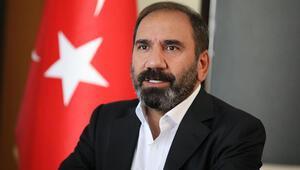 Sivasspor Başkanı Otyakmazdan hakem ve transfer açıklaması