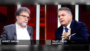 Son dakika haberi... Gazeteci Talat Atilla açıkladı: Kaynağım, O bilgi Kılıçdaroğluna da gitti dedi
