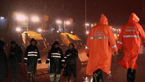 Son dakika haberi: Antalyada son durum: Kırmızı kod teyakkuzu