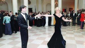 Diana'nın elbisesi 2milyon TLye satıldı