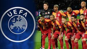 Son Dakika | Galatasarayı bekleyen tehlike UEFA...