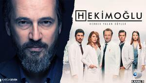 """Timuçin Esen: """"Seyirci tıbbi çok şey öğrenecek"""" Hekimoğlu'nun başrol oyuncuları yeni projelerini anlattı..."""
