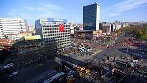 Bahçeli ve Tunalı trafiğe kapatılıyor mu Ankara'nın ünlü caddeleri için dikkat çeken açıklama Mansur Yavaş Hürriyet'e konuştu