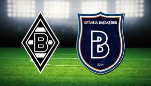 Mönchengladbach Başakşehir maçı ne zaman saat kaçta hangi kanalda Ya tamam ya devam
