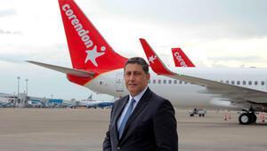 Corendon Airlines Hannover uçuşlarıyla Almanya pazarında güçleniyor