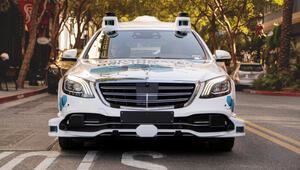 Bosch ve Mercedes-Benz, San José pilot projesini başlatıyor