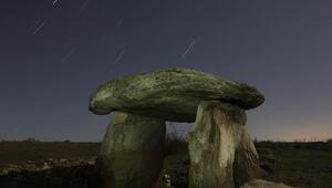 Trakya dolmenlerine Stonehenge benzetmesi