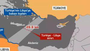 Son dakika... Libya mutabakatı tescil için BMye sunuldu