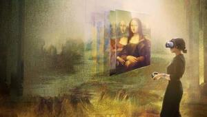 Sanal Mona Lisa, turizm fuarı EMITTle İstanbula gelecek