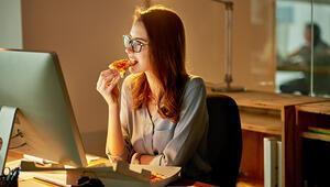 Ofiste Beslenme Nasıl Olmalı