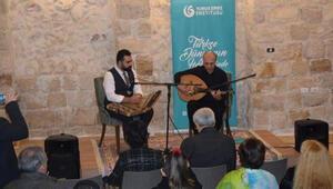 Ud sanatçısı Mehmet Bitmez Kudüste konser verdi