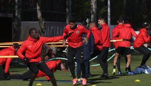 Gençlerbirliği-Göztepe maçının saati değişti