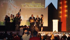 """Antakya Uluslararası Film Festivali""""nin jüri üyeleri belli oldu"""
