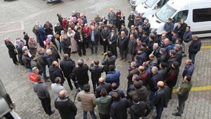 Okul servislerindeki rehber personel zorunluluğuna Tosyada tepki