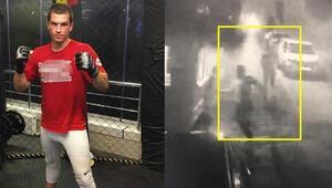 Cinayet şüphelisi kick boksçunun yargılanmasına başlandı