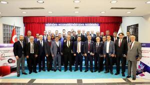 Eskişehir'de iş konseyi kuruluyor