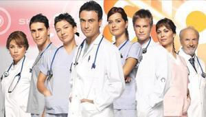 Doktorlar dizisi ne zaman çekilmişti Doktorlar dizisinin oyuncuları kimler
