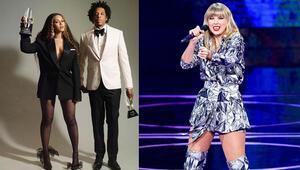 Hastalıkta, sağlıkta ve para kazanırken hep el ele : 2019un en çok kazanan müzisyenleri