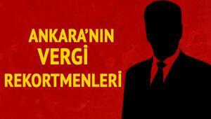 Ankara'nın rekortmenleri
