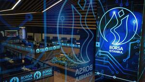 Son dakika Borsa İstanbulda yeni rekor