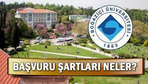 Boğaziçi Üniversitesi 40 araştırma görevlisi alacak
