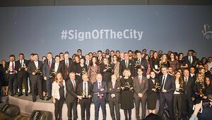 Türkiye'nin yıldız projeleri seçildi... Gayrimenkul sektörünün imza projeleri Sign of the City Awards 2019 ile belirlendi
