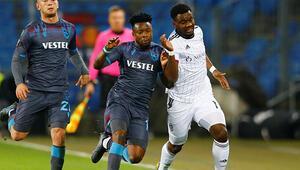 Basel 2-0 Trabzonspor