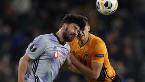 Wolverhampton 4-0 Beşiktaş
