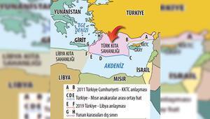 Libya anlaşması BM'ye bildirildi