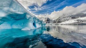 Antarktikada kara üzerindeki en derin nokta bulundu