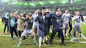 UEFA kura çekimi ne zaman İşte Başakşehirin muhtemel rakipleri