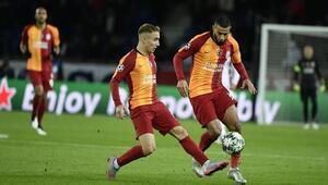 Galatasarayın konuğu MKE Ankaragücü