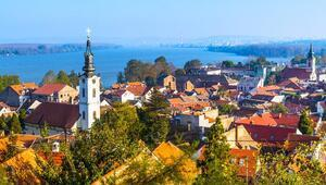 Balkanlar'ın yeni eğlence başkenti