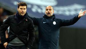Guardiola gidiyor, Pochettino geliyor