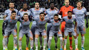 Başakşehirin galibiyetinin ardından UEFA ülkeler sıralamasında son durum