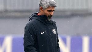 Osmanlıspor yeni teknik direktörüyle çıkış peşinde