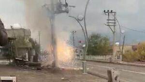 Trafolar kayıt dışı elektrikli ısıtıcı nedeniyle patlıyor