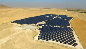 Mini güneş YEKA projeleri sektöre can suyu olacak