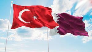 Türkiye ve Katar ilişkileri yeni adımlarla güçleniyor