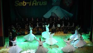 Altındağda Şeb-i Arus etkinliği düzenlendi