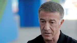 Ahmet Ağaoğlu: Böyle bir şey gerçekleşirse UEFAdan men ve transfer yasağı gelir