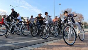 Okula devamsızlığa 'pedallı' çözüm